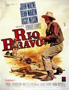 Rio Bravo (1959): Continuity script