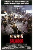 Salvador (1986): Shooting script