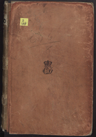 Boundary Line Between the British North American Colonies of the United States, 1830, Vol. 8