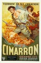 Cimarron (1931): Continuity script