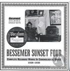 Bessemer Sunset Four (1928-1930)