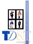 Theatre Design & Technology, Vol. 36, no. 3, Summer, 2000, Theatre Design & Technology, 36, no. 3, Summer, 2000