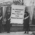 Online Biographical Dictionary of Militant Woman Suffragists, 1913-1920