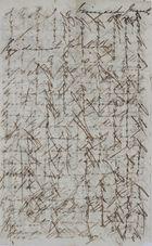 Letter to Jane Davidson Leslie, March 4, 1842