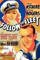 Follow the Fleet (1936): Shooting script