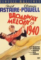 Broadway Melody of 1940 (1940): Continuity script