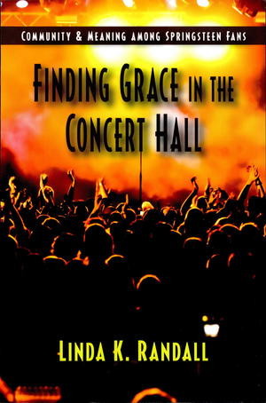 Finding Grace in the Concert Hall: Community and Meaning