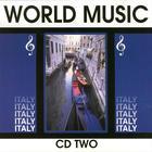 World Music Italy Vol. 2