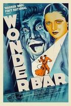 Wonder Bar (1934): Shooting script