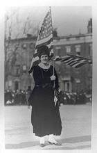 Cornelia Bryce Pinchot's Reform Activism, 1908-1929
