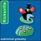 Subliminal Globality