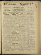 Cheese Reporter, Vol. 57, no. 42, June 26, 1933