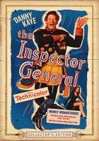 The Inspector General (1949): Shooting script