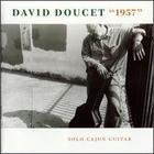 1957: Solo Cajun Guitar