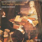 Beethoven-Liszt: The Complete Symphonies (CD 2)
