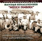 Bandas Sinaloenses -
