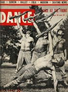Dance Magazine, Vol. 19, no. 7, July, 1945