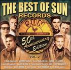 Best of Sun Records: 50th Anniversary Edition, Vol. 2