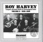 Roy Harvey Vol. 3 (1929-1930)