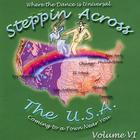 Steppin Across The USA - Volume 6