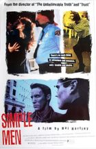 Simple Men (1992): Shooting script