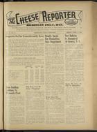 Cheese Reporter, Vol. 65, no. 32, Saturday, April 11, 1941