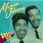 Marvin & Johnny: Flipped Out