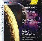 Gustav Holst: The Planets; Edward Elgar: Serenade for String Orchestra
