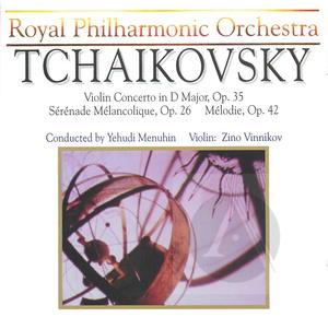 Tchaikovsky: Violin Concerto in D