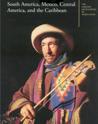Garland Encyclopedia of World Music Volume 2: South America, Mexico, Central America, and the Caribbean
