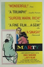 Marty (1955): Shooting script