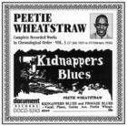 Peetie Wheatstraw Vol. 3 1935-1936