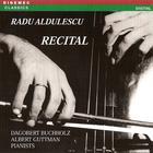 Aldulescu: Recital