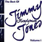 The Best Of Jimmy 'Handyman' Jones Volume 1