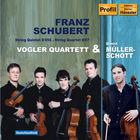 String Quintet / String Quartet No. 10