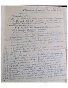 Adunarea Generala din 24 februarie 1922