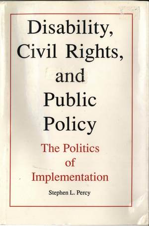 what type of public policy was the civil rights act of 1964 brainly