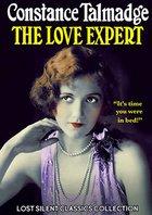 The Love Expert (1920): Shooting script