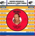Memphis Rockabillies, Hillbillies & Honky Tonkers, vol. 3