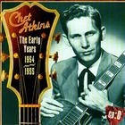 The Early Years, CD D: 1954-1955