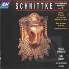 Alfred Schnittke: Chamber Music, Volume 1