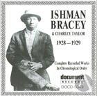 Ishman Bracey (1928-1929)