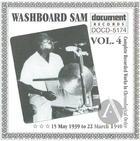 Washboard Sam Vol. 4 (1939-1940)