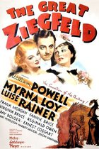 The Great Ziegfeld (1936): Shooting script