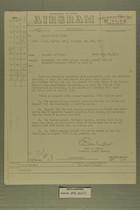 Telegram from Evan M. Wilson in Jerusalem to Department of State, April 27, 1965