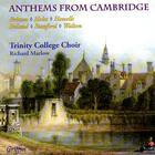 Anthems from Cambridge