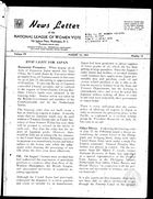 News Letter, vol. 7 no. 15, August 15, 1941