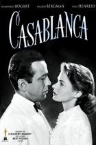 Casablanca (1942): Shooting script
