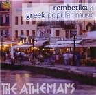 The Athenians: Rembetika & Greek Popular Music