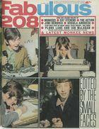 Fab 208, 1 April 1967, Fabulous 208, 1 April 1967
